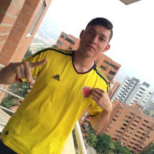 Francisco Macia medellin colombia