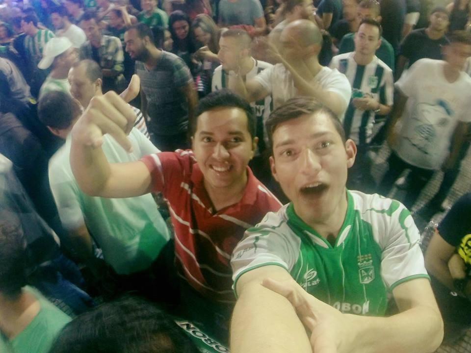 Atlético Nacional Champions Again!