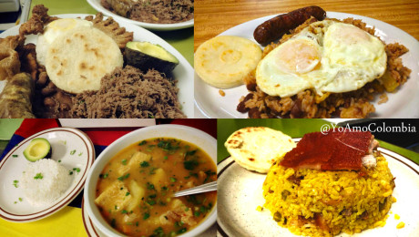 Colombian Food: Dishes You Must Try