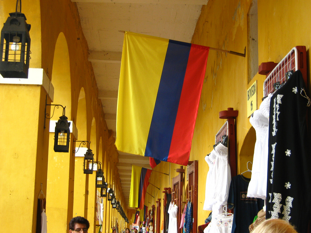 Top 15 Things To Do In Colombia